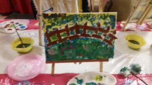 Art Party de Il Mondo di Naty