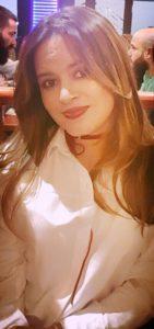 Natalie Colindres