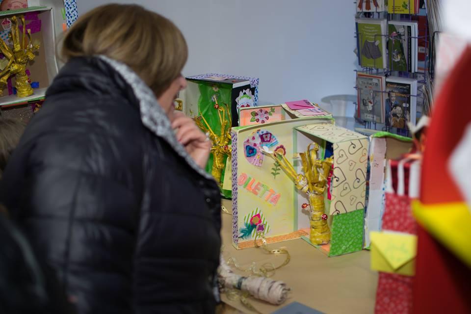 Albero della vita di Gustav Klimt
