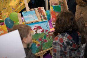 Galleria Pittura creativa de Il Mondo di Naty