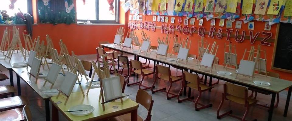 lab scuole