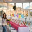Le prime Art Party in Campania