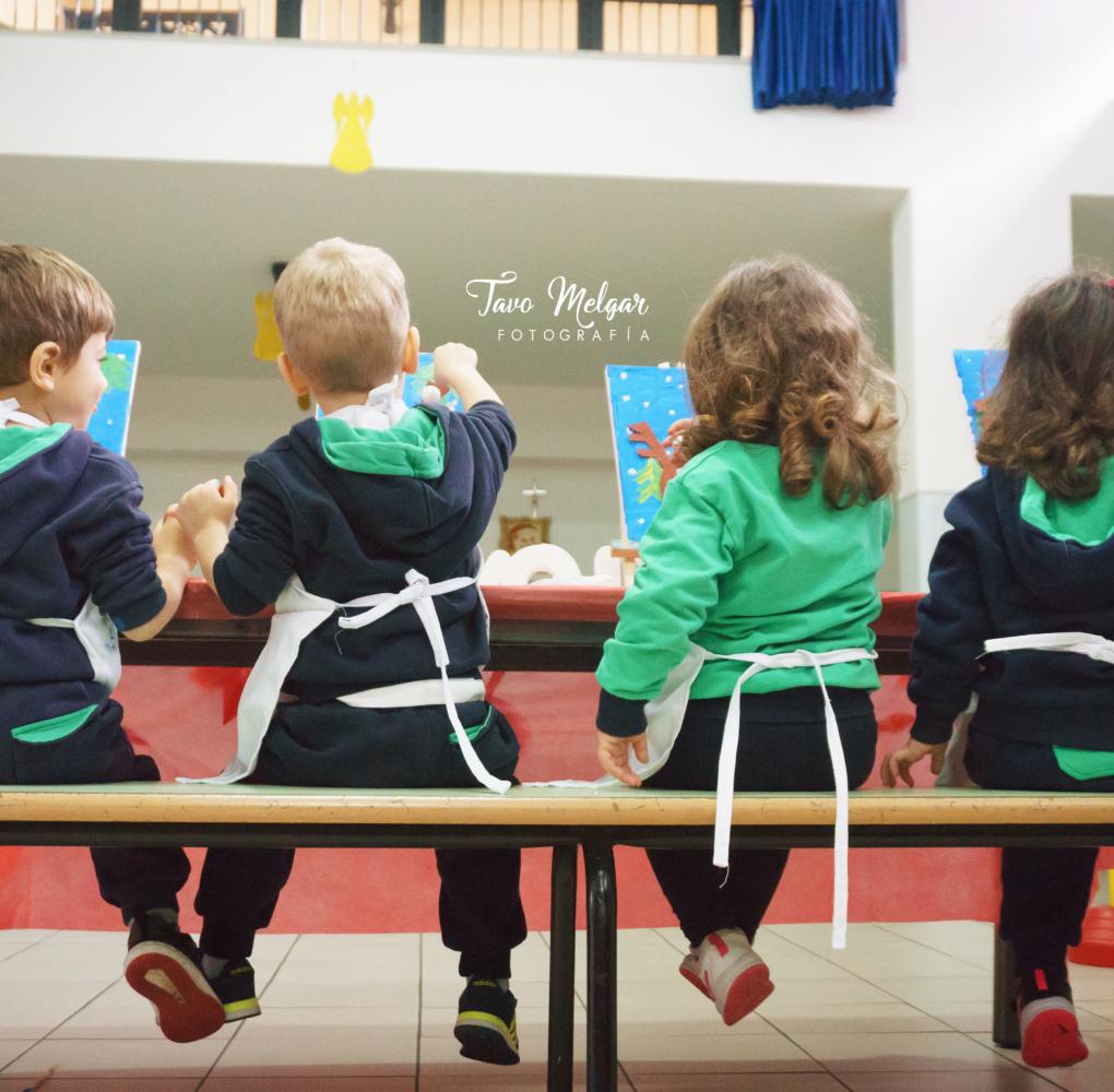 Art School Il Mondo di Naty