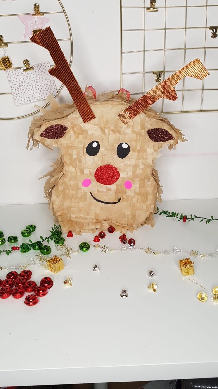 Piñatas Christmas Edition
