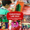 Christmas Lab 2019
