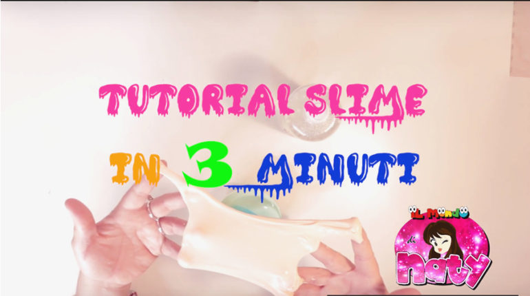 Tutorial Slime in 3 minuti